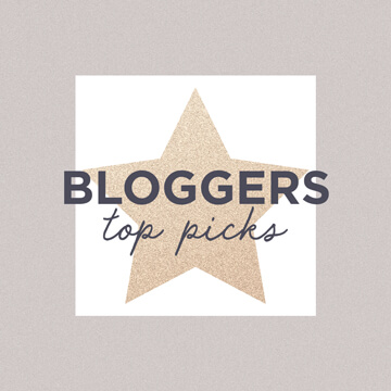 D|Bloggers top picks